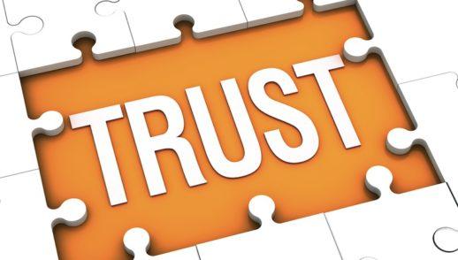 Sermon 092417 pm - Trust